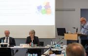 Informationsveranstaltung des DIBt und ICC-ES